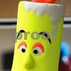 Kyle Bursaw – kbursaw@daily-chronicle.com<br /> <br /> A puppet from the Salem Puppet Praise team. Taken on Thursday, Nov. 18, 2010 in DeKalb, Ill.