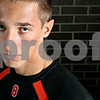 Rob Winner – rwinner@daily-chronicle.com<br /> <br /> DeKalb's Joe Ferguson is the Daily Chronicle's soccer player of the year.<br /> <br /> DeKalb, Ill.<br /> Friday October 29, 2010