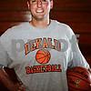Beck Diefenbach  -  bdiefenbach@daily-chronicle.com<br /> <br /> Ben Bates is the new DeKalb High School girls basketball head coach.