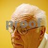 Rob Winner – rwinner@daily-chronicle.com<br /> <br /> Spotlight on Dr. John M. Kostrey