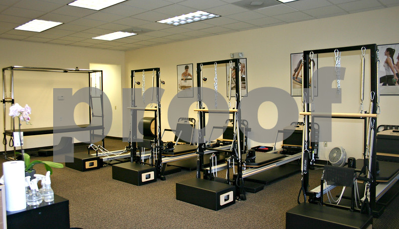 After relocating to new building in DeKalb, Pilates Plus Unlimited now occupies twice the space that was available at its former Locust Street location.<br /> <br /> By NICOLE WESKERNA - nweskerna@shawmedia.com