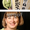 Rob Winner – rwinner@daily-chronicle.com<br /> <br /> Lisa Gudmunson, of Somonauk, has started a new photo-booth rental business named Smile Awhile Photo Booth.<br /> <br /> Somonauk, Ill.<br /> Monday January 10, 2011