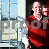 Kyle Bursaw – kbursaw@daily-chronicle.com<br /> <br /> New NIU football head coach Dave Doren has a busy month of recruiting and hiring the rest of his coaching staff ahead of him. <br /> <br /> Friday, Jan. 7, 2011.