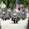 Kyle Bursaw – kbursaw@daily-chronicle.com<br /> <br /> A group of motorcycle riders lead off the Genoa Days parade on Main street on Saturday, June 18, 2011.