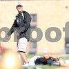 Kyle Bursaw – kbursaw@shawmedia.com<br /> <br /> Sycamore head coach Joe Ryan looks over his team as they stretch out at the start of practice in Sycamore, Ill. on Wednesday, Sept. 7, 2011.