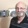 Kyle Bursaw – kbursaw@daily-chronicle.com<br /> <br /> Steve Johnson believes that had he not gotten a colonoscopy in the late 1980's  he probably would not have lived long enough to see his grandchildren born. Now pictures of them are displayed on the walls and shelves of his home. <br /> <br /> Friday, March 25, 2011