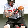 Rob Winner – rwinner@daily-chronicle.com<br /> <br /> Jack Marks during practice on Friday, Aug. 5, 2011, in DeKalb, Ill.