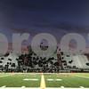 Kyle Bursaw – kbursaw@shawmedia.com<br /> <br /> The sun goes down over DeKalb High School's stadium before the football game against Kaneland on Friday, Sept. 30, 2011.