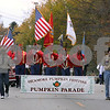 Wendy Kemp - For The Daily Chronicle<br /> The annual Pumpkin Parade begins in Sycamore on Sunday.<br /> Sycamore 10/30/11