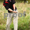 Kyle Bursaw – kbursaw@shawmedia.com<br /> <br /> Indian Creek's Tyler Reynolds takes a shot at the Little 10 golf meet at Hughes Creek Golf Club in Elburn, Ill. on Wednesday, Sept. 28, 2011.
