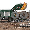 Rob Winner – rwinner@daily-chronicle.com<br /> at the DeKalb County Recycling and Disposal Facility.<br /> 08/04/2009