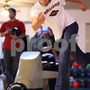 Kyle Bursaw – kbursaw@shawmedia.com<br /> <br /> Sycamore's Tony O'Donnell practices his bowling game on Wednesday, Nov. 9, 2011 at Four Seasons in Sycamore, Ill.
