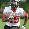 Rob Winner – rwinner@daily-chronicle.com<br /> <br /> Jasmin Hopkins during practice on Friday, Aug. 5, 2011, in DeKalb, Ill.