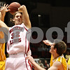 Rob Winner – rwinner@shawmedia.com<br /> <br /> Northern Illinois' Aksel Bolin (32) goes up for a rebound during the first half on Tuesday, Dec. 20, 2011, in DeKalb, Ill.<br /> <br /> ***a foul was not called, ball went out of bounds and back to NIU