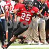 Kyle Bursaw – kbursaw@shawmedia.com<br /> <br /> \n  during the \q<br /> at Huskie Stadium in DeKalb, Ill. on Saturday, Sept. 24, 2011.