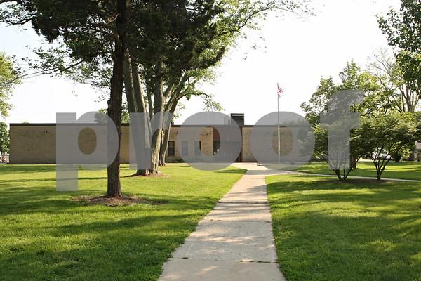 Cheseboro Elementary School