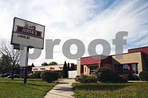 By ANDREW MITCHELL — amitchell@shawmedia.com<br /> Local restaurant Lukulos announced its plans to move this winter from its current location at the corner of Annie Glidden Road and Lincoln Highway to this building at 890 Pappas Drive.