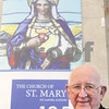 Kyle Bursaw – kbursaw@daily-chronicle.com<br /> <br /> Father Frank John Timar is the Father at the Church of St. Mary in Sycamore, Ill. The church turns 125 this year.<br /> <br /> Wednesday, Jan. 26, 2011.
