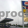 Andrew Mitchell — amitchell@daily-chronicle.com<br /> <br /> The Marathon gas station on DeKalb Avenue in Sycamore is one of several stations to go above $4 a gallon on Friday.