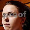 Rob Winner – rwinner@daily-chronicle.com<br /> <br /> Kaitlin Phillips  of Hinckley-Big Rock is the 2011 Daily Chronicle's girls basketball player of the year.<br /> <br /> Hinckley, Ill.<br /> Thursday, March 3, 2011