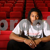 Kyle Bursaw – kbursaw@daily-chronicle.com<br /> <br /> Nate Rucker at the Convocation Center on Friday, Feb. 11, 2011.