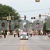 Rob Winner – rwinner@daily-chronicle.com<br /> <br /> The Kishwaukee Fest Parade kicks off on Lincoln Highway in DeKalb, Ill. on Friday, July 29, 2011.