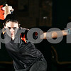 Rob Winner – rwinner@daily-chronicle.com<br /> <br /> DeKalb's Brandi Underwood is the Daily Chronicle's girls bowler of the year.<br /> <br /> DeKalb, Ill. Mardi Gras Lanes<br /> Wednesday, Feb. 16, 2011