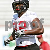 Rob Winner – rwinner@daily-chronicle.com<br /> <br /> Cameron Bell during practice on Friday, Aug. 5, 2011, in DeKalb, Ill.