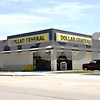 Nicole Weskerna – nweskerna@daily-chronicle.com<br /> <br /> A new Dollar General store is now open for business in Cortland. The newer-concept building, which has a larger layout than older Dollar General stores, is just under 10,000 square feet.