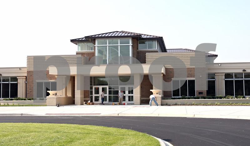 New DeKalb High School