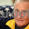 Kyle Bursaw – kbursaw@shawmedia.com<br /> <br /> Jerry Busby, a U.S. Army veteran, is part of the DeKalb County Veterans Honor Roll.<br /> <br /> Wednesday, Nov. 9, 2011