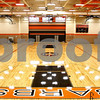 Kyle Bursaw – kbursaw@daily-chronicle.com<br /> <br /> The gymnasium of the new DeKalb High School.<br /> <br /> Friday, July 29, 2011.