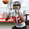 Rob Winner – rwinner@daily-chronicle.com<br /> <br /> Juwan Brescacin during practice on Friday, Aug. 5, 2011, in DeKalb, Ill.