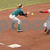 Rob Winner – rwinner@daily-chronicle.com<br /> <br /> Northern Illinois' Dani Parrish (3) slides safely into third base after a hit by Carly Norton in the third inning on Friday, April 1, 2011, in DeKalb, Ill. NIU went on to defeat Eastern Michigan in the first game of a doubleheader, 8-6.