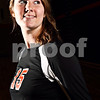 Rob Winner – rwinner@shawmedia.com<br /> <br /> DeKalb's Emily Bemis is the Daily Chronicle's 2011 volleyball player of the year.<br /> <br /> DeKalb, Ill.<br /> Wednesday, Nov. 9, 2011