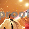 "Rob Winner – rwinner@daily-chronicle.com<br /> <br /> Jeff George, of La Crosse, Wis., spins his wife Elaine as the sixth annual Let's Dance Weekend kicked off on Friday night at Northern Illinois University in DeKalb. The Let's Dance Big Band Weekend includes the Family Time Dance Party from 2-4 p.m. today in the Duke Ellington Ballroom, which is put on by Just Make it Happen and Kishwaukee Community Hospital. Other events include the Let's Dance Ball from 8-11:15 p.m. today and the brunch and dance from 10:30 a.m.-12:30 p.m. Sunday. For more information visit  <a href=""http://www.justmakeithappen-dekalb.com"">http://www.justmakeithappen-dekalb.com</a>."