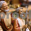 Kyle Bursaw – kbursaw@daily-chronicle.com<br /> <br /> Some of the statues on display at The Catholic Gift Store on Peace Road in DeKalb, Ill. on Wednesday, June 8, 2011.
