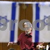 Kyle Bursaw – kbursaw@daily-chronicle.com<br /> <br /> Avi Bass leads a Passover Seder at Congregation Beth Shalom in DeKalb, Ill. on Tuesday, April 19, 2011.