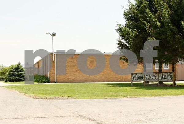 Wright Elementary School