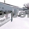 Kyle Bursaw – kbursaw@daily-chronicle.com<br /> <br /> Hope Haven on Rushmoore street in DeKalb, Ill. on Friday, Feb. 11, 2011.