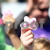 Kyle Bursaw – kbursaw@daily-chronicle.com<br /> <br /> Participants in the March for Babies hold up stars during a moment of silence prior to the walk at Hopkins Park in DeKalb, Ill. on Saturday, April 30, 2011.