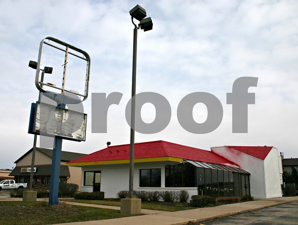 A new business is getting ready to move into the former Burger King location at 1710 DeKalb Ave. in Sycamore. Cash Loan Store/Midwest Title Loans has building permits to renovate the former restaurant.<br /> <br /> By Nicole Weskerna - nweskerna@shawmedia.com