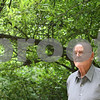 Kyle Bursaw – kbursaw@daily-chronicle.com<br /> <br /> Eugene Frost, pictured here in the driveway of his Big Rock home, has been a pastor for 66 years all over Illinois and will be retiring as the pastor at First Baptist in Big Rock in early July.<br /> <br /> Tuesday, May 31, 2011.