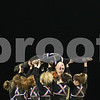 Kyle Bursaw – kbursaw@shawmedia.com<br /> <br /> Genoa-Kingston's dance team performs at half time of the Cog's game against Marengo at Genoa-Kingston High School on Friday, Oct. 19, 2012.