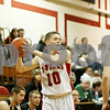 Rob Winner – rwinner@shawmedia.com<br /> <br /> Indian Creek's Jaron Todd looks to pass during a the first half of a game against North Boone in Shabbona on Tuesday, Jan. 24, 2012.