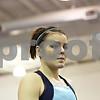 DeKalb gymnast Alyssa Lopez