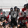 Rob Winner – rwinner@shawmedia.com<br /> <br /> Jordan Lynch during the Northern Illinois football team's first practice of the spring Wednesday, March 28, in DeKalb, Ill.