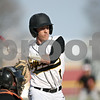 Rob Winner – rwinner@shawmedia.com<br /> <br /> Sycamore batter Fred Beltrame takes ball four during the bottom of the second inning Thursday in Sycamore. DeKalb defeated Sycamore, 9-2.