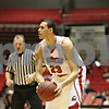 Northern Illinois' Abdel Nader