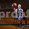 Rob Winner – rwinner@shawmedia.com<br /> <br /> Kaitlin Phillips of Hinckley-Big Rock is the 2012 Daily Chronicle girls basketball player of the year.<br /> <br /> ***I encourage using text on the left side of this image. - Rob<br /> <br /> Hinckley, Ill.<br /> Tuesday, March 6, 2012